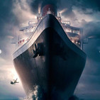 Review de Alta Mar ( serie de Netflix)