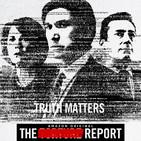 El irlandés, The Report, Hellboy, Padre no hay más que uno, y mucho más