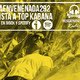 #MúsicaEnvenenada292 entrevista a Top Kabana