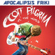 Apocalipsis Friki 085 - Scott Pilgrim / Elfen Lied / From Hell