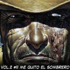 CVB Tomos y Grapas, Cómics - Vol.2 Capítulo # 11 - Me quito el sombrero