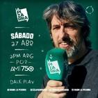 Radio La Pizarra - Programa 26 completo - 27 abril 2019