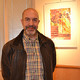 Entrevista al acuarelista Vicente Gómez, por su exposición 'Impresiones'