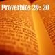 Culto + Proverbios 29 -20 Pastor Francisco Fernández 20-06-2017.