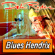 DEB RYDER · by Blues Hendrix