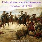 El Puente de Rusia 10 El levantamiento oriolano de 1706