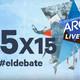 Debate Directo T5 Nº15 - Último debate no directo del año y hoy sí que sí debatimos
