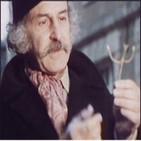 Pobre Sonia, Claude Seignolle (1965)