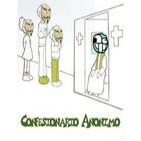 Confesionario Anónimo 005 - El Confesionario del Misterio #ZackyReox