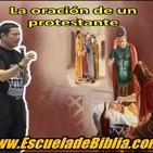 UN EVANGELICO PUEDE ORAR POR MI - P Luis Toro