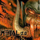 METAL 2.0 - prog 429