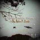 Tempus Fugit 6x10. El caso Amaury Rivera, con Pedro P. Canto