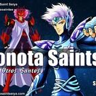 7x22 Sonota Saints y polemica con Toei Animation por Dragon Ball - Programa en Vivo
