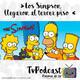 [Podcast 27] Los Simpson llegaron al tercer piso