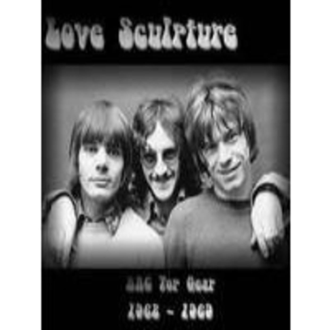 Love Sculpture - Sabre Dance (1968)