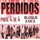 LODE 4x34 especial PERDIDOS - LOST parte 4 de 4 -segmento 2 de 2-