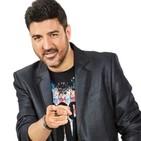 Mediatizados 77 - temporada 16/17 radio musical, con Tony Aguilar