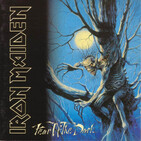 Iron Maiden - fear of the dark 1992