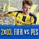 Podcast LaPS4 2x03 : Análisis FIFA 17, polémica Castlevania, Metal Gear Survive, NBA 2K17