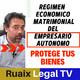 EMPRESARIO AUTONOMO | Regimen Economico | Separacion de Bienes | Bienes Gananciales| Familia Empresa