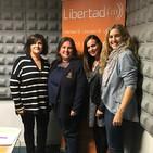 Radio con Alma de Mujer (22.11.18) (Programa 12 Completo)