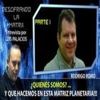 ¿Quienes somos?.. PARTE 1.. Y que Hacemos en esta Matriz Planetaria!!! por Rodrigo Romo