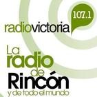 Homenaje a Manuel Alcántara en Rincón de la Victoria