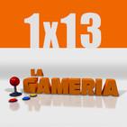 La Gameria 1x13 - Parkour verbal