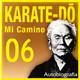 551 | Karate-Do, Mi camino 06x30 (el Maestro, parte 2)