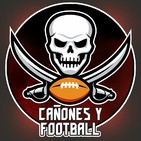 Podcast de Cañones y Football 5.0 - Programa 5 - Post Week 1