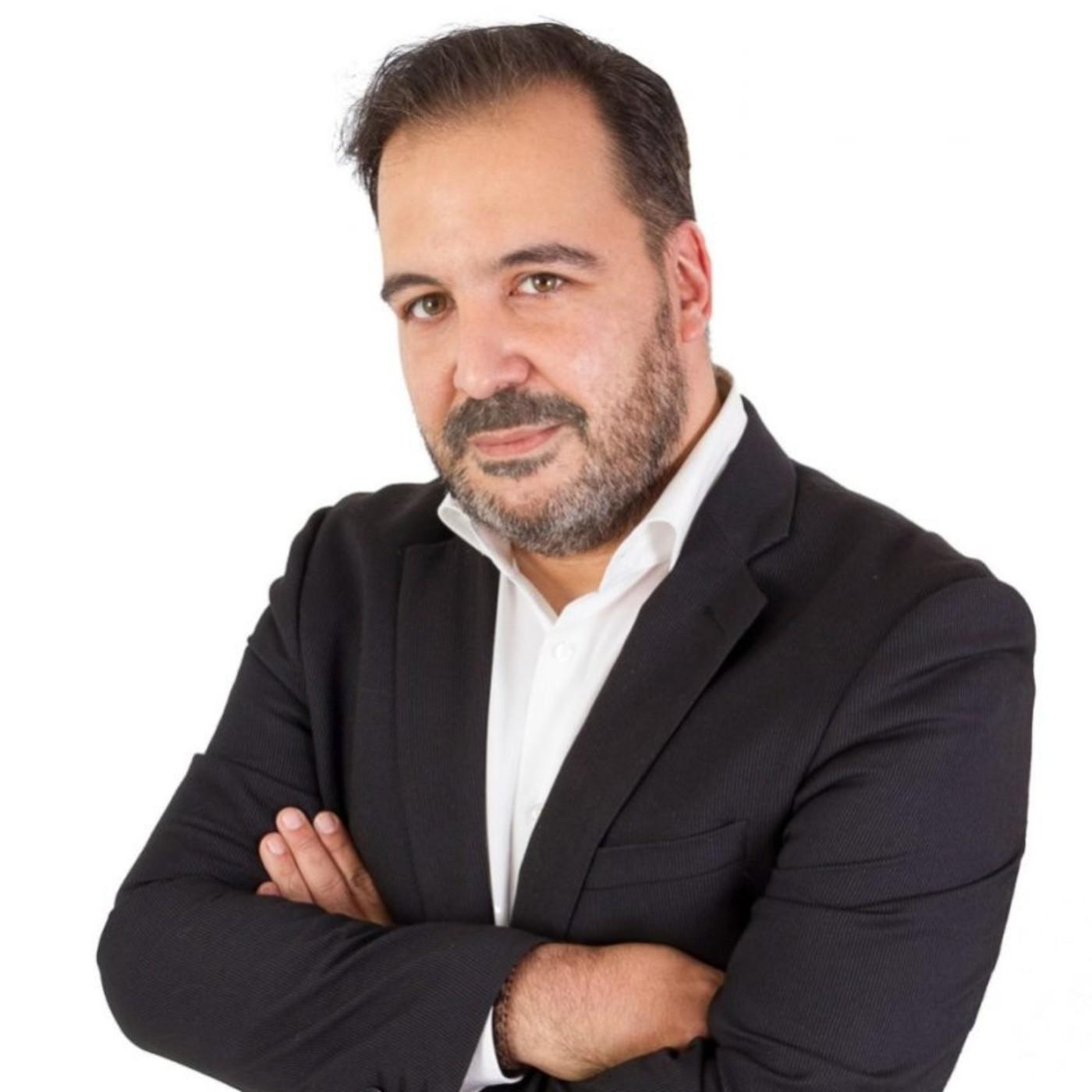 Entrevista a Miguel Ángel Pérez, director de RR HH, talento y desarrollo