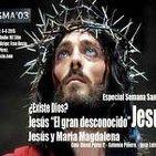 Enigma 03 Especial Jesús. Semana Santa. (4-4-2015)