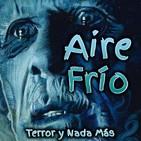 Antología H. P. Lovecraft - Aire Frío | Audiorelato - Audiolibro