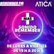 + Sonido Remember con Santi Moliner Martes 02-06-2020