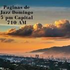 Paginas del Jazz Ed 10