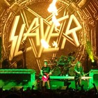 Despedida de SLAYER TOP10