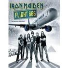 In CONCERT - Iron Maiden live Flight 666