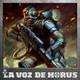LVDH 39 - El juego competitivo en torneos de Warhammer 40k