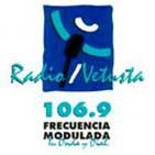 Demo de Fernando Ramos en Radio Vetusta