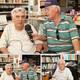 Entrevista a Don Elías Rodríguez Rodríguez en Puerto del Rosario