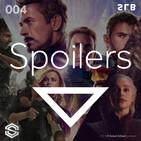 SLB 004 - Spoilers