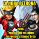 La Hora Retrona 2x06. Trabajando en Japon. Entrevista a Simon Ortiz, ex Platinum Games