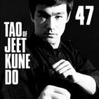 504 | El Tao del Jeet Kune Do (tácticas)