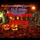 La Cueva de los Duendes 01: Proyecto Halloween Zapping