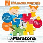 MaratOna 2018-19 Especial Camelot Xperience (4-01-2018)