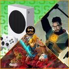 PLAYERS PODCAST: Xbox Series S, ¿Merece la pena?. Hyrule Warriors:La era del cataclismo. Desde Valve a Steam