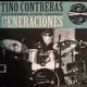 Charla con el baterista y pionero del jazz mexicano Tino Contreras
