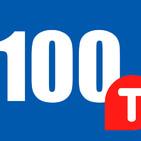 En clave de tecnología ECDT100+29 marzo2017+Felicitaciones 100 programas+Ignacio Páez/Asimov+J.J.Priego/youtuber
