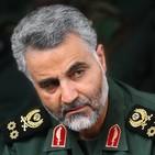 PTMyA T3P5: semblanza y muerte de Qassem Soleimani. Pasado y presente de Pasdarán y Qods force