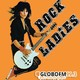 'Rock Ladies' (36) [GLOBO FM] - Los Oscar del Rock